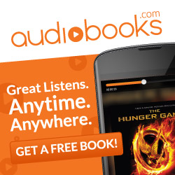 Get a Free Audiobook!